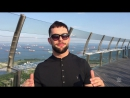 "WWE QTV☆Finn Bálor says ""Wènhòu"" from Singapore☆Финн Балор в Сингапуре"