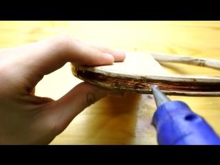 Металлоискатель Пират своими руками - How to make a metal detector