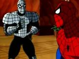 Человек паук 1994-1998 5 сезон 13 серия -  Паучьи войны. Часть 2.  Прощай Человек-паук.