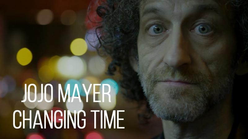 ДжоДжо Майер - Меняющий время / JOJO MAYER - CHANGING TIME (озвучил НИМАР ДАММА по переводу АЛЁШИ)