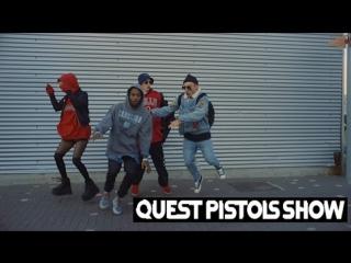 Quest Pistols Show - Любимка (новый клип 2017 Квест Пистолс шоу) Мариям