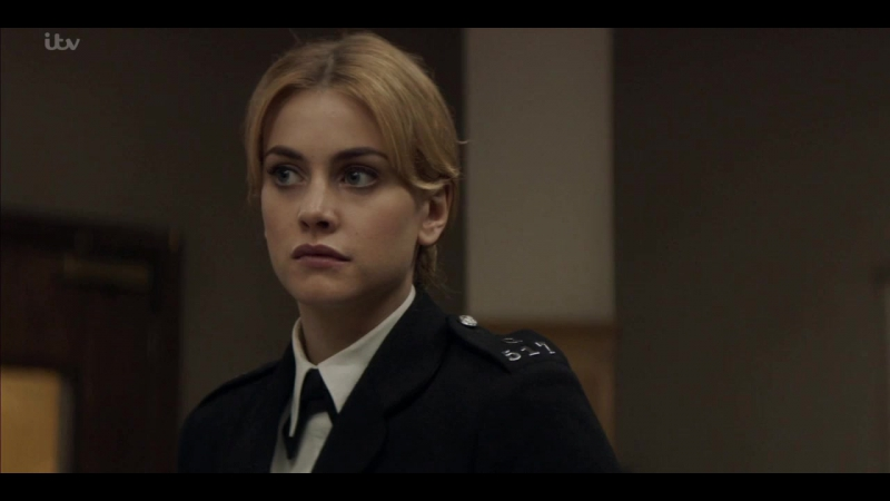 Главный подозреваемый 1973 | Prime Suspect 1973 - S01E03 (2017) (MVO) [SHADOW DUB]