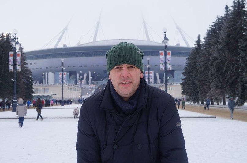 Максим Смирнов  