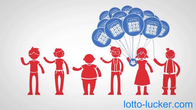 Как играть в лотерейные синдикаты онлайн