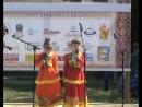 Дочка поет с подружкой на моем фестивале им.Шатрова