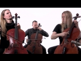 Apocalyptica - Nothing Else Matters 2015