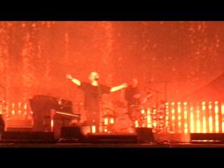 Radiohead - All I Need (Open'er 2017, Gdynia, Poland)