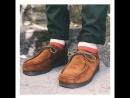 Ben Sherman Wallabee Shoes