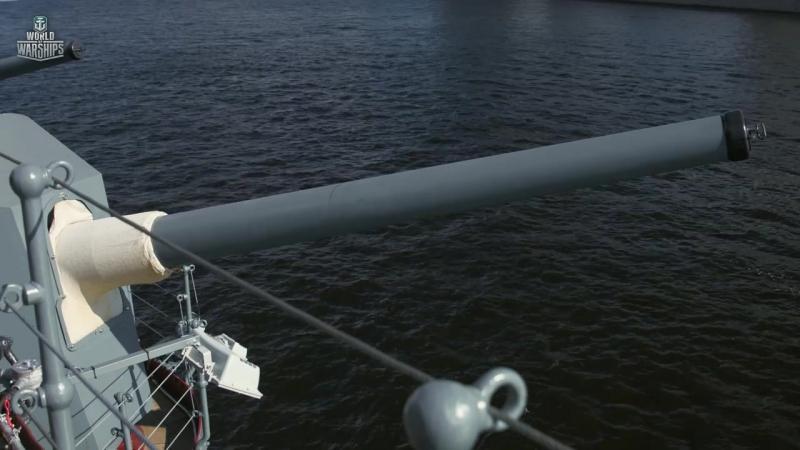 Крейсер «Аврора». Морские легенды