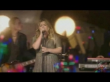 Келли Кларксон Kelly Clarkson Stronger Disney Holiday Celebration 25 11 2016