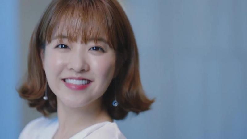 박보영 투명한 가그린 CF30s