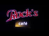 Полуфинал Караоке Батла в Rock's Cafe