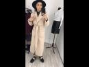 Пальто от SRS clothing brand