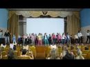 10 отряд Минипуты День именинника 3 смена 2017