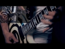Deep Purple-Burn (Alexey Aksyonov solo cover)