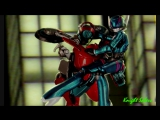 Bubblegum Crisis Stop Motion Animation (Chapter 2)