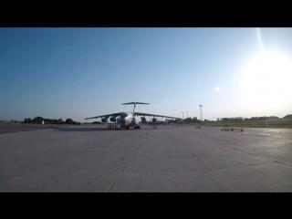 Пашковка аэродром 21 и 27 июля