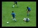 Чемпионат мира 1986 года 1 4 финала Аргентина Англия