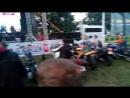 Громкий рык 2 Devoid of Rights MCC. Bike Fest 2017 Lida.