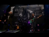 YES with Geddy Lee Roundabout (Rock &amp Roll Hall of Fame 2017)
