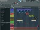 Jonas Blue feat. Dakota - Fast Car (FL Studio Tutorial Remake)