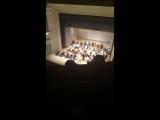Оркестр народних нструментв КНМАУ м.П..Чайковського (концерт пам