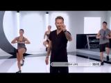 Bob Harper - Extreme Cardio Challenge. Ultimate Cardio Body _ Боб Харпер - Аэроб