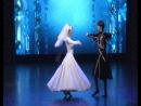 Ансамбль ГОРЕЦ - грузинский свадебный танец Картули. Алана Хайманова и Аслан Хугаев. Юбилейный концерт