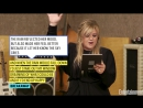 Kelly Clarkson fact-checks fans interpretations of her lyrics - Entertainment Weekly