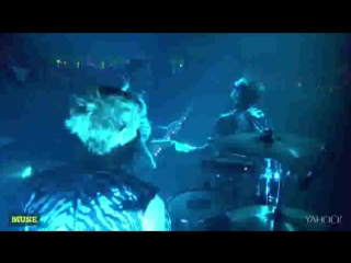 Muse - Live At Firefly Music Festival 2017