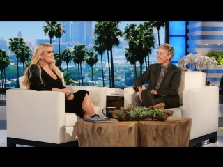 Jessica Simpson on Family, Mermaids, Fashion  Music RUS SUB