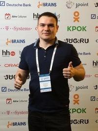 Александр Киракозов