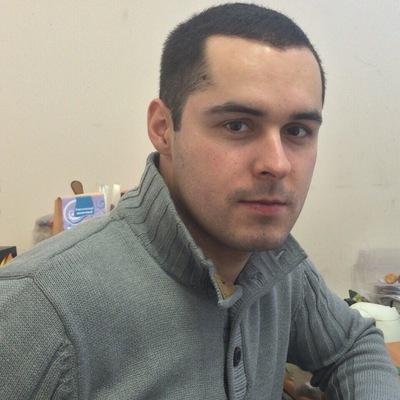 Антон Котиковский
