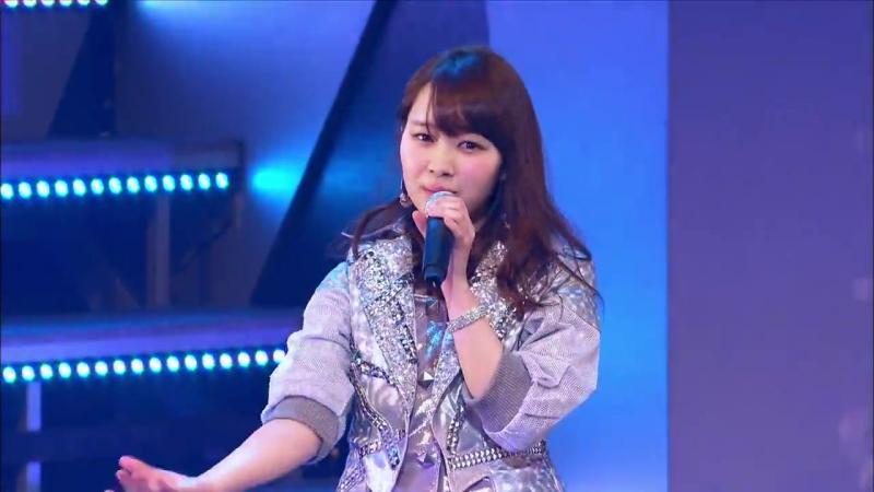178(21.01). Hajimete no Hoshi [Sayaka Yamamoto, Miyuki Watanabe, Mayu Ogasawara, ..., AKB48 Request Hour Setlist Best 1035 2015]