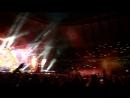 Coldplay, Warszawa, June 2017