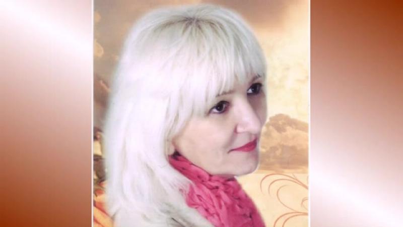 Ирина Ежова - Грусть
