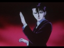 妖獣都市 Youjuu Toshi Wicked City Город чудищ Есиаки Кавадзири 1987 JAP RUS SUB