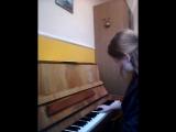 Л.В.Бетховен соната оp. 27-2