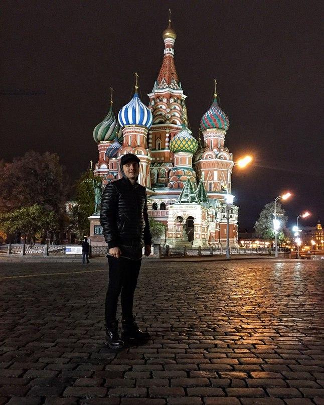 Миша Крутов | Пенза