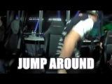 Ad Finem - Jump Around