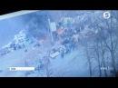 Розстріл Майдану З'явилося відео яке фіксує 70% убивств та поранень активістів