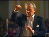 Evgeny Svetlanov conducts Tchaikovsky Hamlet Overture - video 1990
