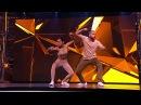 Танцы Гео и Магдалена Рем Дигга На Юг сезон 4 серия 3 из сериала Танцы смотрет