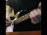 Muse - Starlight (cover) Solo