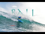 Bali with Starboard SUP