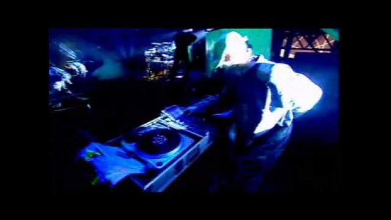 Slipknot - DISASTERPIECES live london arena 2002 CAM 1