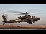 AH-64E Apache Helicopter  Preflight Checks &amp Takeoff
