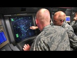 Radar Approach Control (RAPCON) at White Sands Missile Range
