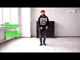 Dance2sense: Teaser - Artem Gozhy