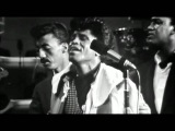 James Brown &amp The Famous Flames - The Legendary TAMI Show Performance
